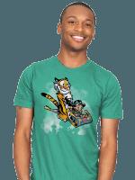 Jasmine and Rajah T-Shirt