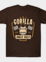DK Jungle Rally T-Shirt
