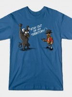 METHADOR T-Shirt
