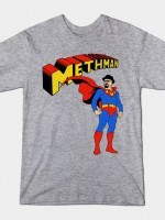 METHMAN T-Shirt