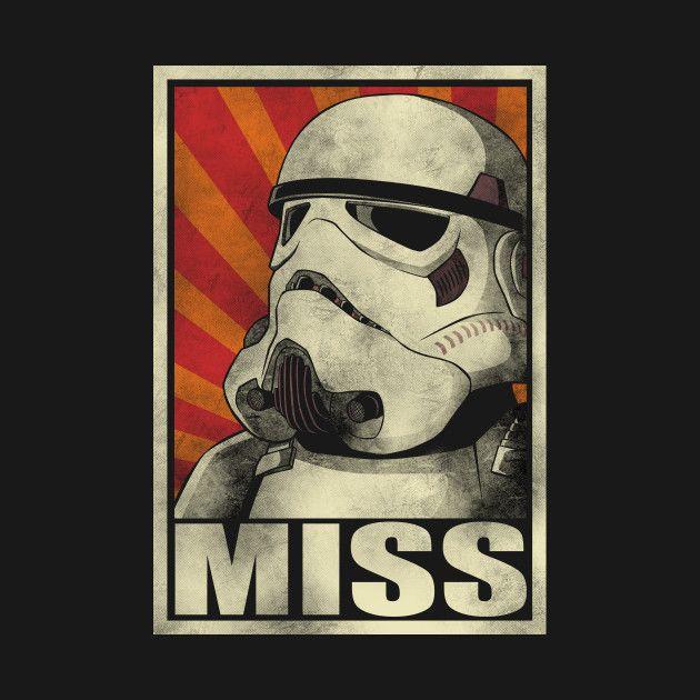 MISS!
