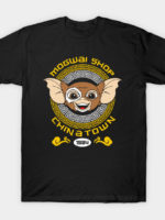 Mogwai Shop T-Shirt
