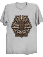 Miner Guild T-Shirt