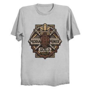 Moria Miner Guild