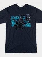 Nevermind The Light Side T-Shirt