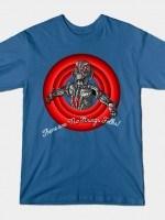 NO STRINGS FOLKS! T-Shirt