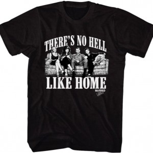 No Hell Like Home Married With Children
