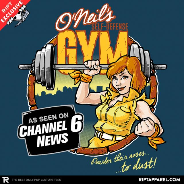 O'Neil's Self Defense Gym