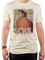 Otis Redding Soul T-Shirt