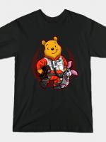 Pooh Dameron T-Shirt