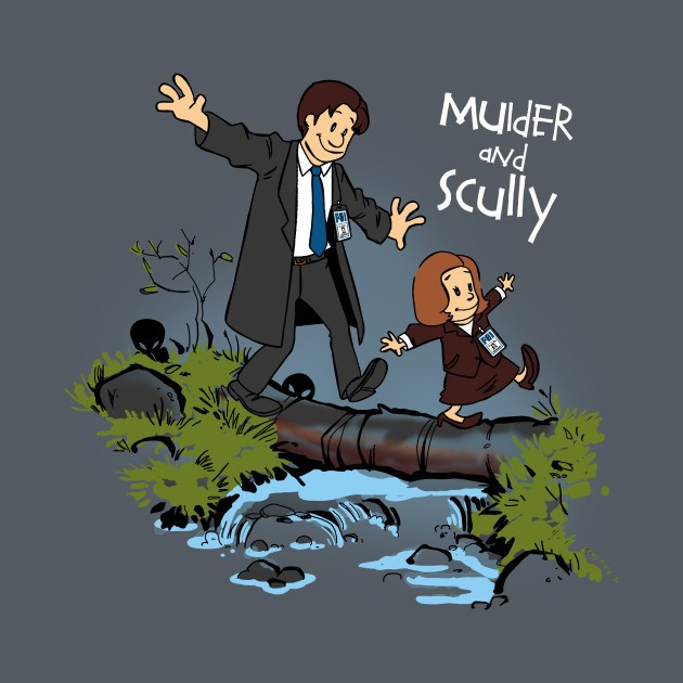 SCULVIN AND MOBBES