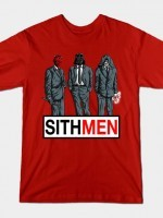 SITH MEN T-Shirt