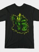 SLIMER SMASH! T-Shirt