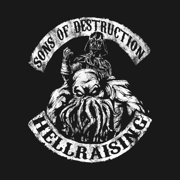 SONS OF DESTRUCTION