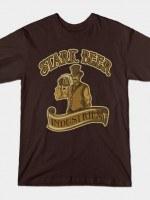 STARK BEER INDUSTRIES T-Shirt