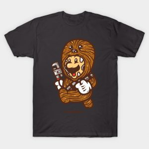 Super Wookie Bros