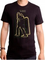 T. Rex Electric Warrior T-Shirt