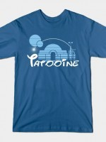 TATOOINE T-Shirt