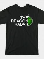 THE DRAGON RADAR T-Shirt