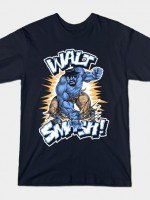 WALT SMASH! T-Shirt
