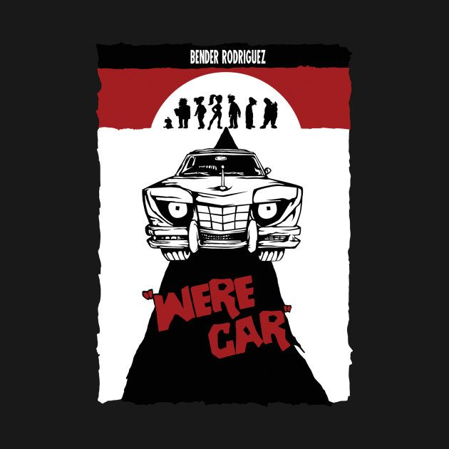 WERE CAR
