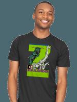 Zuulander T-Shirt