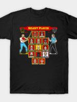 8 Bit Pulp T-Shirt