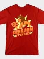 Amazon Fitness T-Shirt