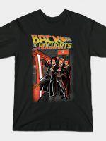 Back To Hogwarts T-Shirt