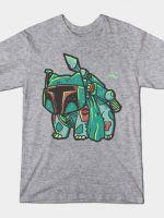 Bulba-fett T-Shirt