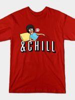 Burgers & Chill T-Shirt