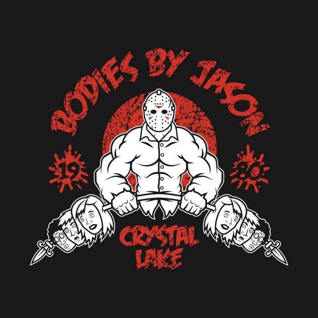 Bodies by Jason