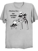 Christmas Town T-Shirt