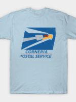 Corneria Postal Service T-Shirt