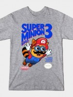DESPICABLE PLUMBER T-Shirt