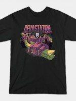 DEVASTATION T-Shirt