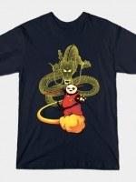 DRAGON WARRIOR T-Shirt