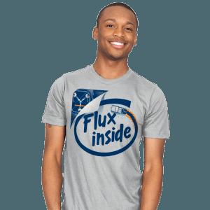 Flux Inside