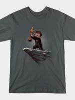 HOLLYWOOD KING T-Shirt
