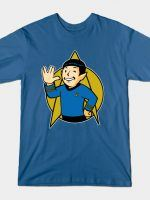 Spock Boy T-Shirt