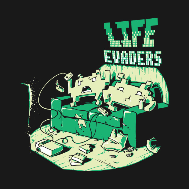 Life Evaders