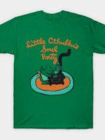 Little Cthulhu T-Shirt