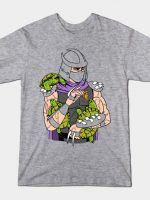 NINJA PETS - PET PRIDE T-Shirt