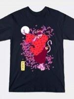 OEKIYO E PIZZACAT T-Shirt