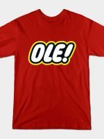 Ole! T-Shirt