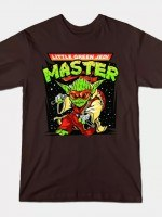 OOZE THE FORCE T-Shirt
