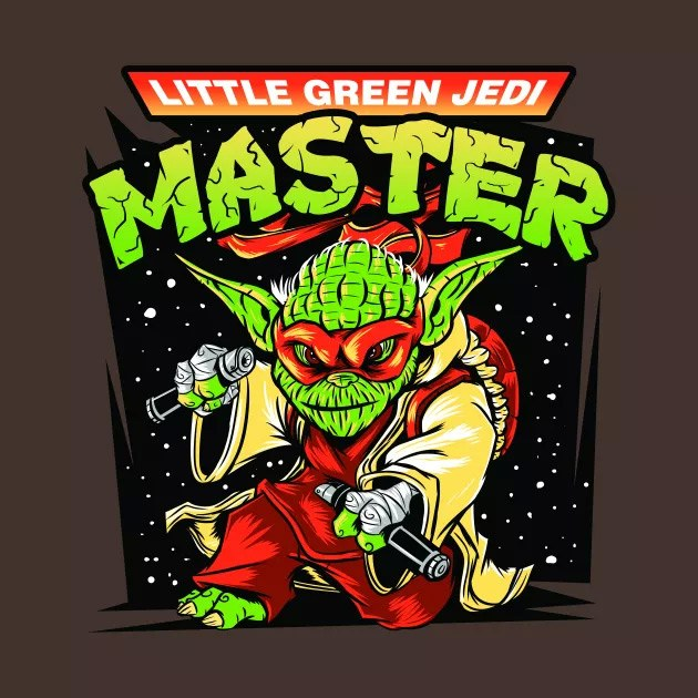 OOZE THE FORCE
