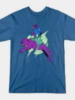 Panthocross T-Shirt