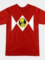 Power Rexnger T-Shirt