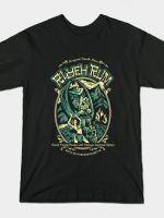 R'lyeh Rum T-Shirt